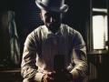 Artem Trailer Top Hat