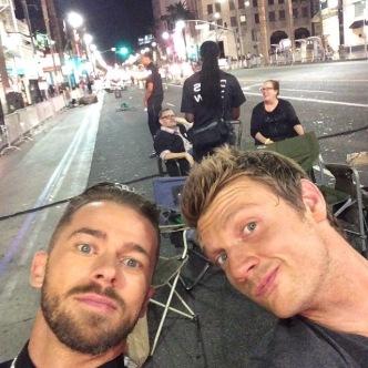 Artem Selfie Nick