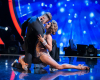 Argentine Tango on Week 8 of Dancing With The Stars