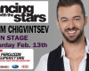 Come see Artem in Tulsa